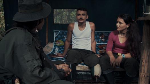 Filme A FLOR DA LÍNGUA DE VACA