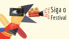 Festival no Facebook